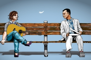 Genie-Gump-Painting-T