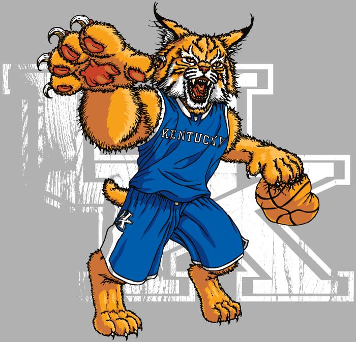 Kentucky-Wildcat