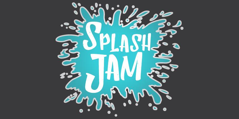 Splash-Jam