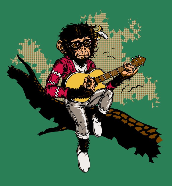 chimpster