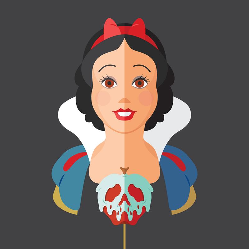 Snow-White-Gray